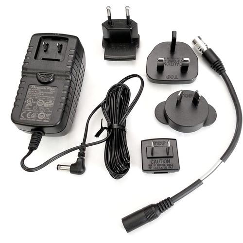 Teradek RT MK3.1 Power AC/DC Power Kit (International)