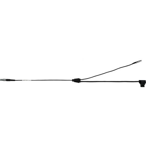 Teradek Smartknob - Power/Control D-Tap Cable