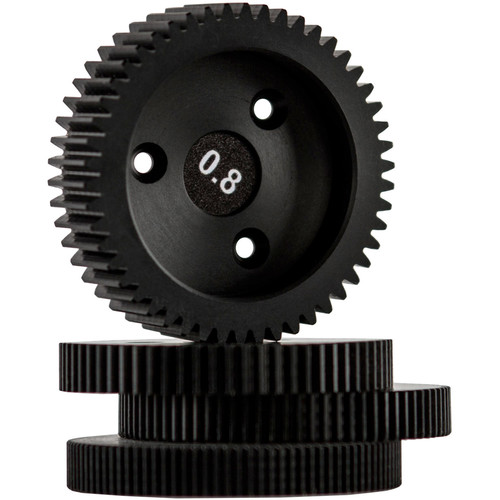 Teradek 4 x RT Motor Gear Set (0.4/0.5/0.6-Mod, 0.8-Mod Wide)