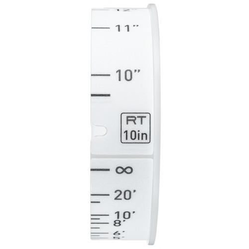 """Teradek Pre-Marked Focus Ring (10"""", Imperial)"""