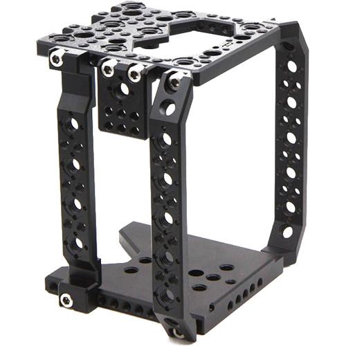 Teradek OMOD   AKS DSMC2 Cage Kit 2.0