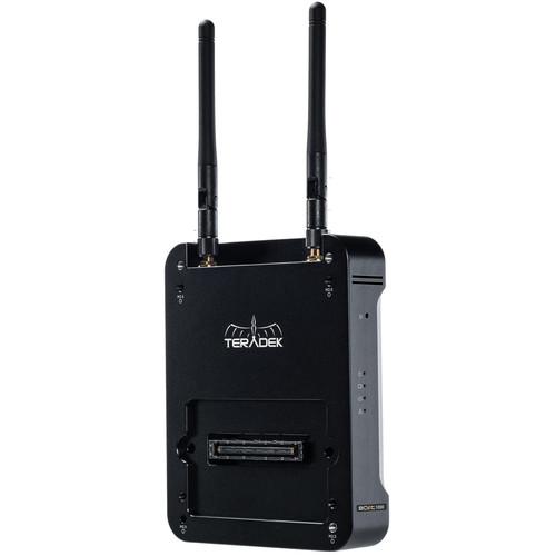 Teradek Bolt 1969 Bolt Sony 1000 3G-SDI/HDMI Wireless Transmitter