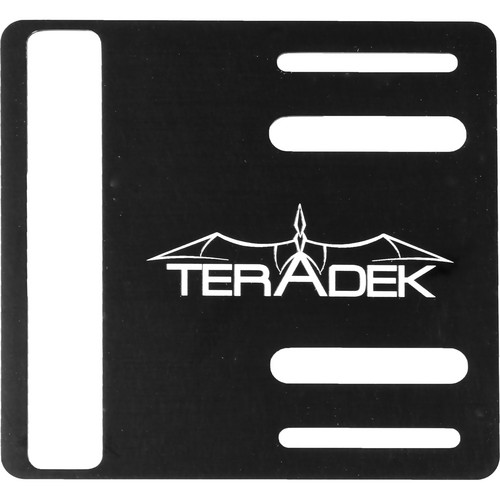 Teradek Replacement Modem Mount Plates for Bond
