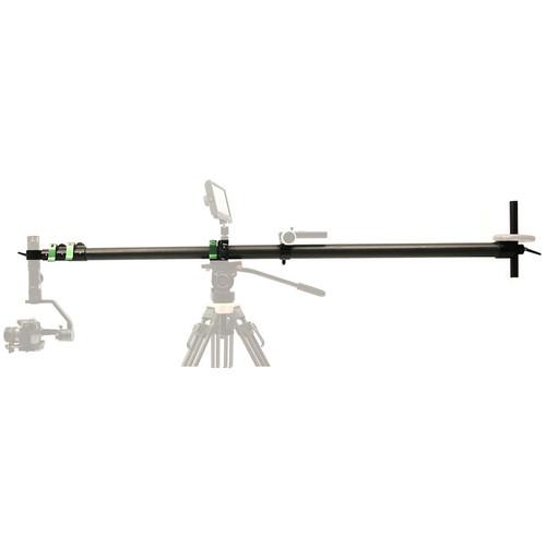 Teris JQ40 Carbon Fiber Mini Jib for Zhiyun Crane-2 & Select Other Gimbals