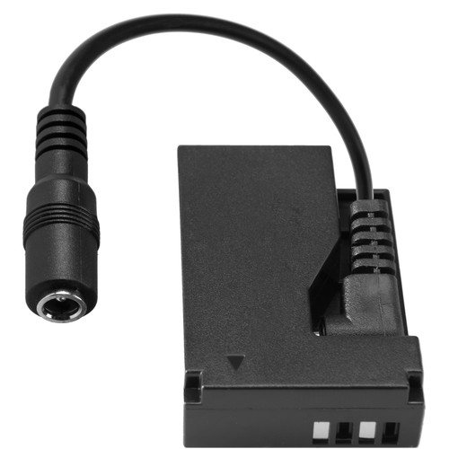 Tether Tools Relay Camera Coupler for Canon Cameras with LP-E12 Battery