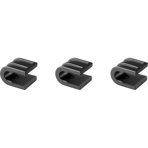 Tether Tools Replacement Jerkstopper U-Caps (3-Pack)