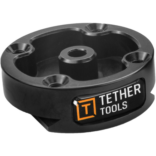 Tether Tools Aero LoPro-2 Bracket (Black)
