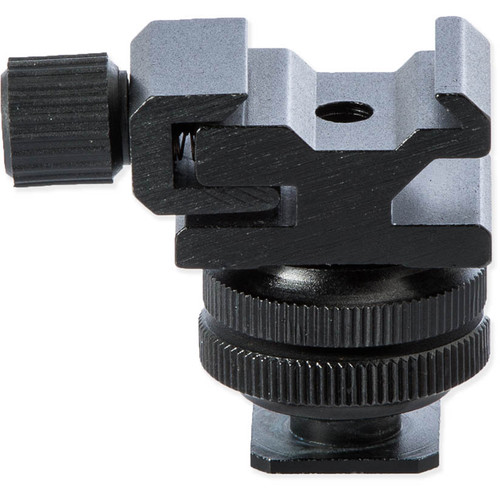 Tether Tools RapidMount Cold Shoe Slider for Extension Bar