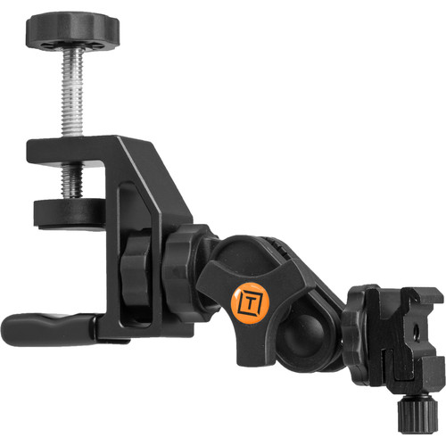 Tether Tools RapidMount Cold Shoe with EasyGrip LG for Speedlight Kit