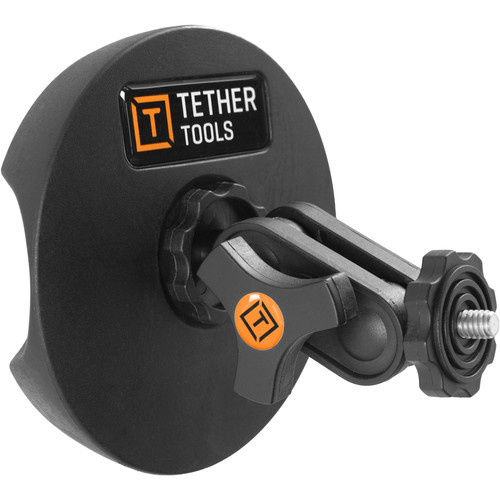 Tether Tools RapidMount Q20 with RapidStrips for Action Cameras and Accessories