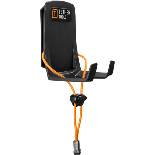 Tether Tools RapidMount SLX Speedlight Holder with RapidStrips