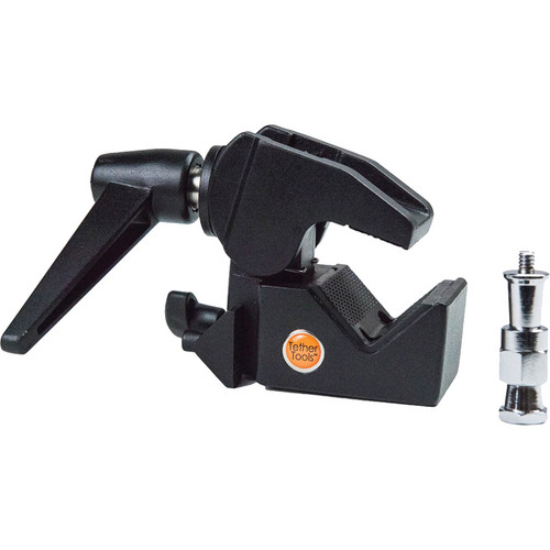 Tether Tools Rock Solid Master Clamp