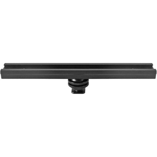 "Tether Tools 8"" Rock Solid Accessory Extension Bar (Black)"