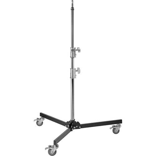 Tether Tools Rock Solid Low Boy Roller Stand