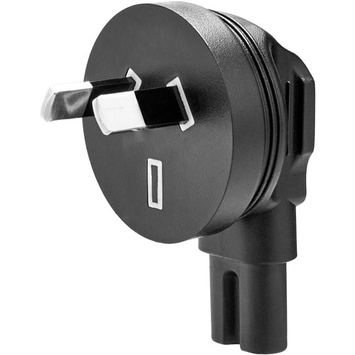 Tether Tools Onsite Power Plug Angle Adapter (AU Prongs)