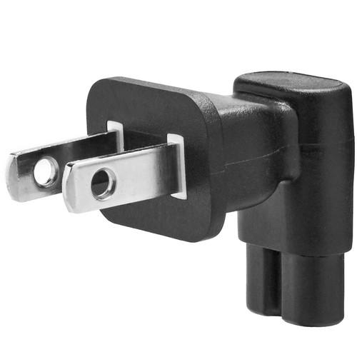 Tether Tools ONsite Power Plug Angle Adapter (USA)