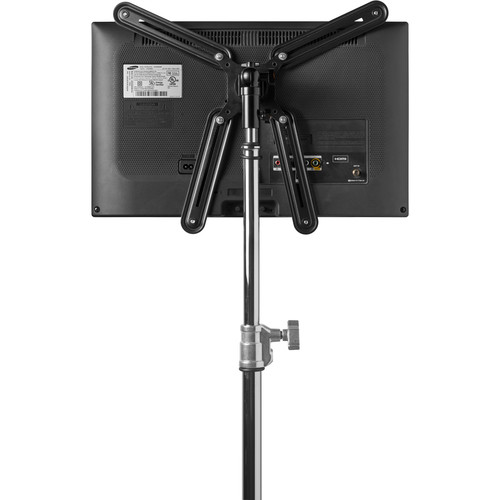 Tether Tools Rock Solid Non-VESA Monitor Mount Adapter Arms