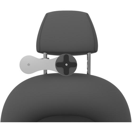 Tether Tools Studio Proper X Lock Headrest for iPad