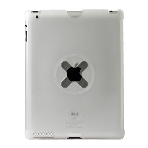 Tether Tools Wallee Case for iPad Air (Clear)