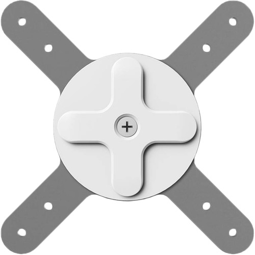 Tether Tools Studio Proper Wallee VESA Mounting Kit (White)