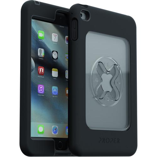 Tether Tools X Lock Case for iPad mini 4 (Black)