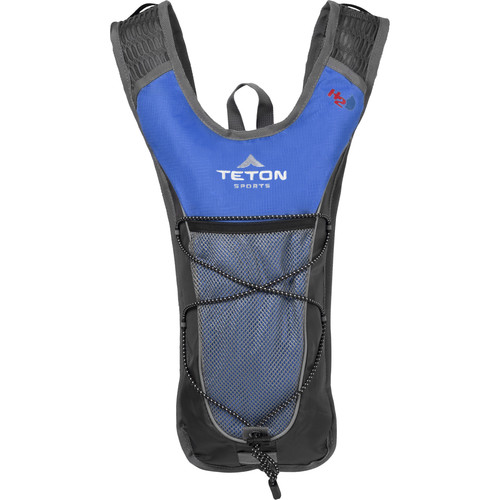 TETON Sports TrailRunner2.0 Hydration Backpack (Blue)