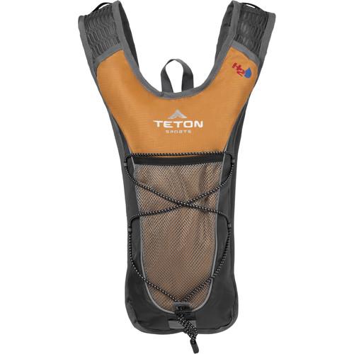 TETON Sports TrailRunner2.0 Hydration Backpack (Orange)