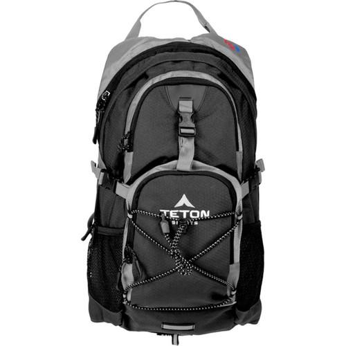 TETON Sports Oasis1100 Hydration Backpack (Black)