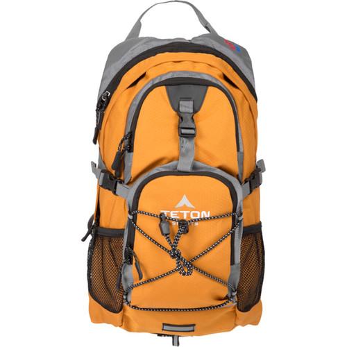 TETON Sports Oasis1100 Hydration Backpack (Orange)