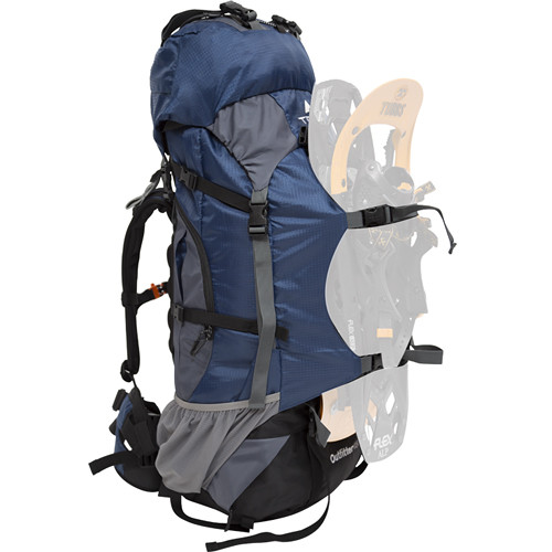 TETON Sports Outfitter4600 Internal Frame Backpack