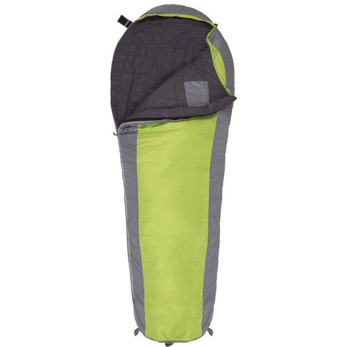 TETON Sports Trailhead Sleeping Bag (Green)