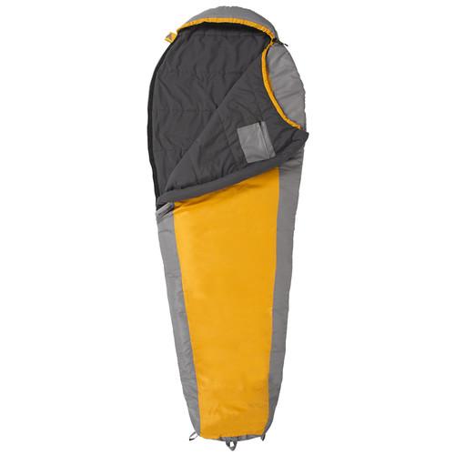 TETON Sports Trailhead Sleeping Bag (Orange)