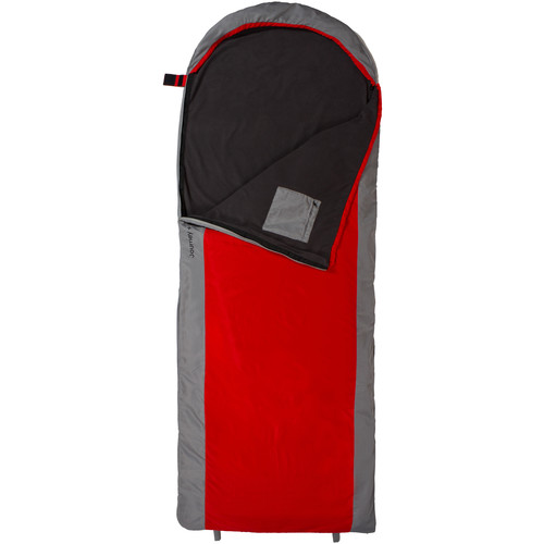 TETON Sports Journey Sleeping Bag (Red)