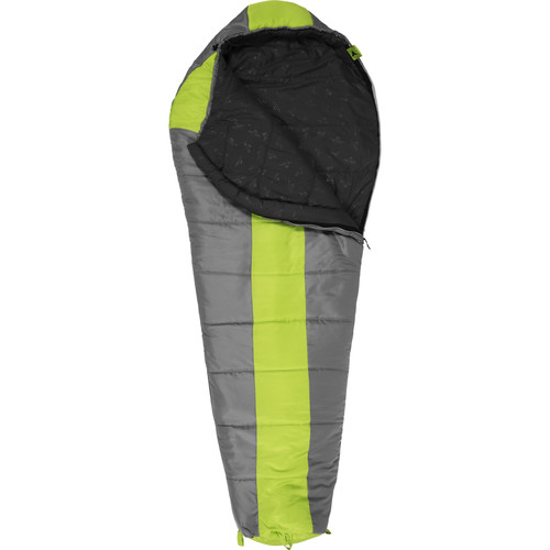 TETON Sports Tracker Sleeping Bag (Green)