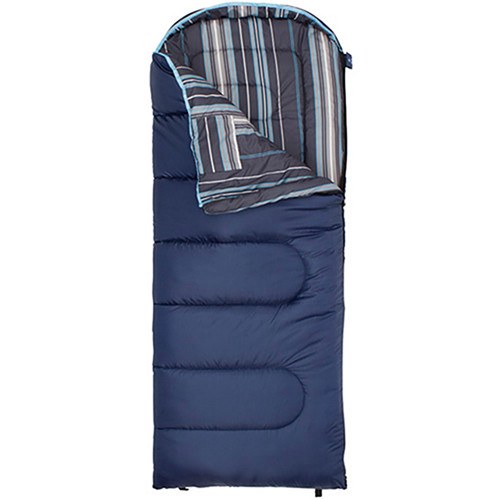 TETON Sports Celsius XL -32°C/-25°F Sleeping Bag (Blue / Left Hand Opening)