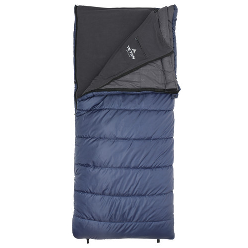 TETON Sports Polara 0°F 3-in-1 Sleeping Bag