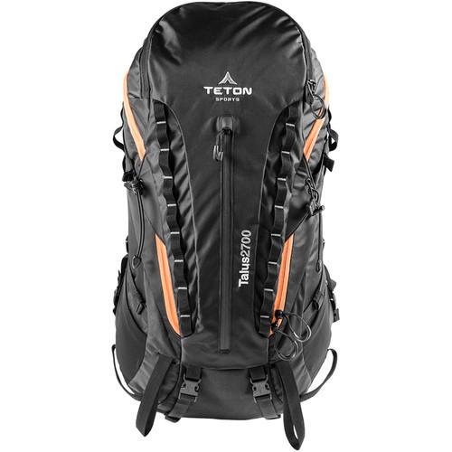 TETON Sports Talus2700 UltraLight Internal Frame Backpack