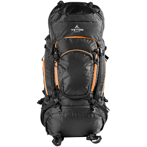 TETON Sports Grand5500 UltraLight Internal Frame Backpack