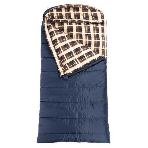 TETON Sports Celsius XL -18°C/0°F Sleeping Bag (Blue, Left Hand Opening)