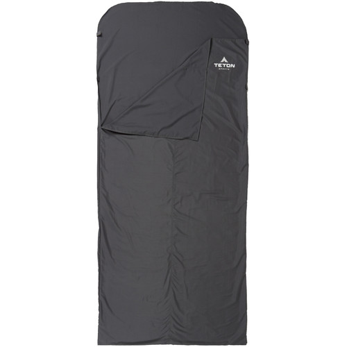 TETON Sports XL Sleeping Bag Liner (Polyester)