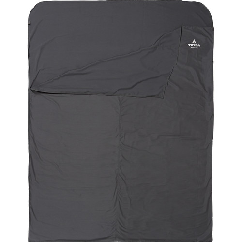 TETON Sports Mammoth Sleeping Bag Liner (Polyester)