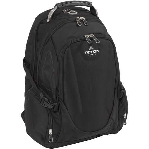 TETON Sports Professional Business Tech 33L Backpack (Black)