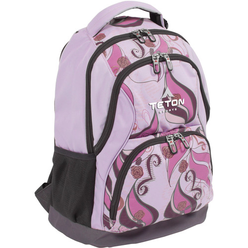 TETON Sports Session Tech 25L Backpack (Pink)