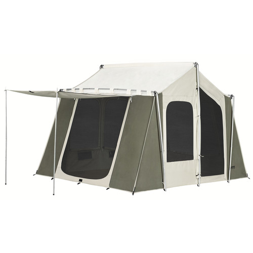 Kodiak Canvas Cabin Tent (12 x 9', Six-Person)