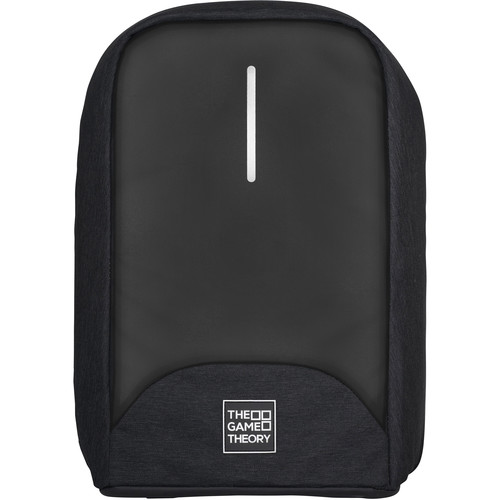 The Game Theory Bag (Black)
