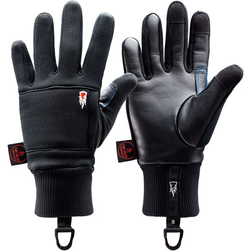 The Heat Company Polartec Wind Pro Liner Gloves (Size 6)
