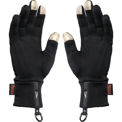The Heat Company Polartec Glove Liner (Size 6)
