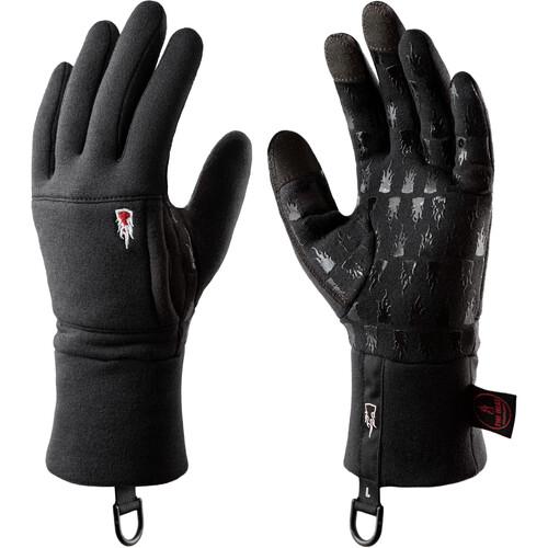 The Heat Company Polartec Merino Glove Liners (Size 6-7)