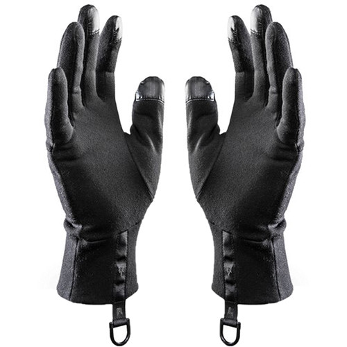 The Heat Company Tactility Glove Liners (Size 6)