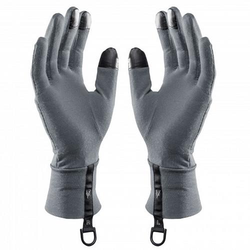 The Heat Company HEAT 3 Merino Liner Gloves (Size 8-9)
